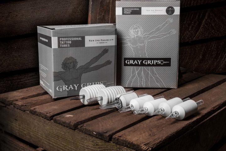 gray grips tattoo tubes